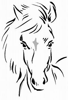 Horse Coloring Pages For Young Equestrian Enthusiasts - Horses Funny - Funny Horse Meme - - Horse Coloring Pages For Young Equestrian Enthusiasts The post Horse Coloring Pages For Young Equestrian Enthusiasts appeared first on Gag Dad. Horse Coloring Pages, Colouring Pages, Coloring Sheets, Horse Face, Horse Head, Horse Drawings, Art Drawings, Horse Stencil, Animal Stencil