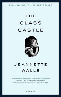 Have you read The Glass Castle by Jeannette Walls? - Older Mommy Still Yummy