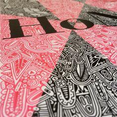 #illustration #design #graphic #arte #art