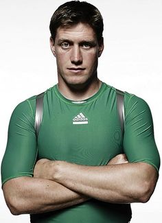 Ronan O'Gara, Irish rugby player  Born in US to Irish parents, he grew up in Cork.