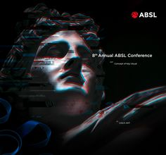 The Old World Disrupted / KV 8th ABSL Conference on Behance