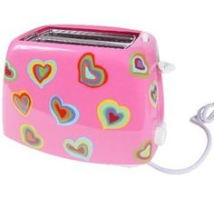 Countertop Oven Que Es : ... toaster ovens pink toaster pylon toaster heart toaster toaster covers