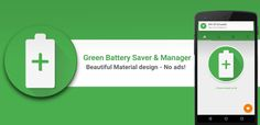 Green Battery Saver & Manager PRO preview build v7.1-10078