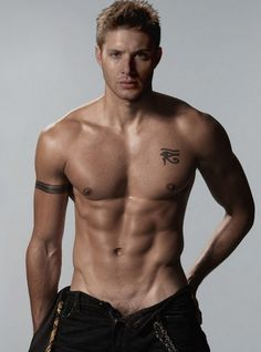 Jensen Ackles omg Al check this out!