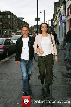#Anaby #RobertCarlyle #AnastasiaCarlyle #AnastasiaShirley cuz she's taller then him ❤️