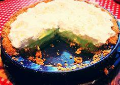 Key lime pie♡