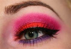 urban decay electric palette tutorial - Bing images
