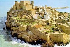 Castellon .Spain .