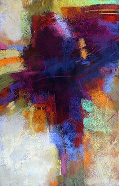 Esprit: Debora Stewart: Giclée Print - Artful Home