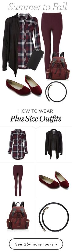 """Summer leaves"" by dooripug on Polyvore featuring Phase Eight, Case-Mate, Bulgari and Burberry"
