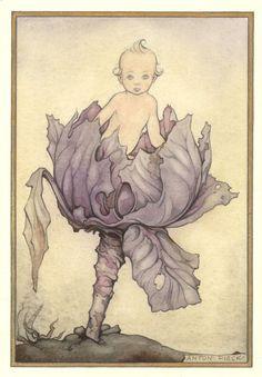 Online veilinghuis Catawiki: Anton Pieck (1895-1987)