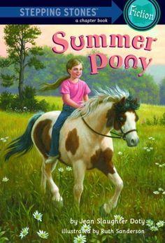 Steppin pony up