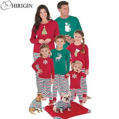 Holiday Products – RL-j Collection s Xmas Pajamas 7d2d16f88