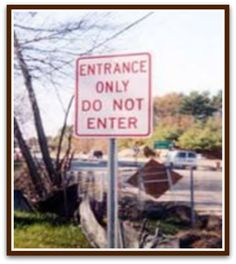 crazy signs - Google Search