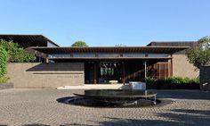 Alia Villas Soori by SCDA Architects