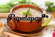 Supa turceasca de linte (reteta video), Rețetă Petitchef Pudding, Mugs, Tableware, Desserts, Recipes, Food, Youtube, Asian, Tailgate Desserts