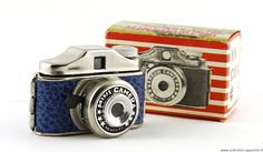 Eski Fotoğraf Makinesi Meraklılarına Dev Hizmet