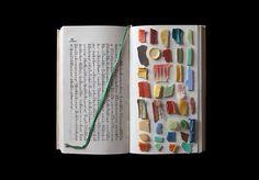 Image from Jerry Takigawa's  fine art photography series, False Food.