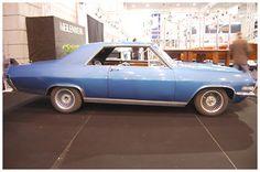 nur 304 mal gebaut #Opel, Diplomat Coupe (KAD-Baureihe) #Pkw nach 1945 #oldtimer #youngtimer http://www.oldtimer.net/bildergalerie/opel-pkw-nach-1945/diplomat-coupe-kad-baureihe/4203-01a-203023.html