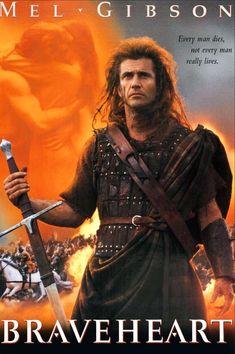 Titolo originale: Braveheart Durata:178' Anno:1995 Produzione:USA Regia:Mel Gibson Cast: Mel Gibson, Sophie Marceau, Patrick McGoohan, Catherine McCormack