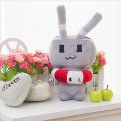 "$7.91 (Buy here: https://alitems.com/g/1e8d114494ebda23ff8b16525dc3e8/?i=5&ulp=https%3A%2F%2Fwww.aliexpress.com%2Fitem%2F1pcs-9-30cm-HOT-Japan-Anime-2015-New-Kantai-Collection-Kancolle-Shimakaze-Soft-stuffed-Plush-Toy%2F32441738517.html ) 1pcs 9"" 30cm HOT Japan Anime 2015 New Kantai Collection Kancolle Shimakaze Soft stuffed Plush Toy Doll for just $7.91"