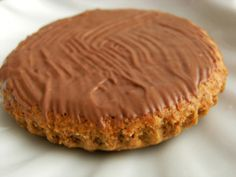 I spent a summer in the UK a few years back and practically lived off McVities Digestive Biscuits. Cheap and easy to find in the UK, fairly expensive and hard to find in the US, so I decided to make them myself. I was not able to find a recipe that tasted enough like them, so I made my own recipe. They have been really popular with other McVitie lovers. Hope you like them, too!