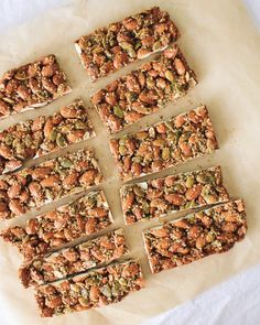 I was put to the task of recreating the Roasted Jalapeno Almond Protein Bar by Kind. After sourcing out a jalapeno chili powder and a few trial and errors, I've come up with a pretty darn good replacement. The only thing I didn't have in the ingredient list was the pea crisp (maybe later!). The ingredients in...Read More »