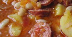 Immer-wieder-aufwärm-Suppe, ein Rezept der Kategorie Suppen. Mehr Thermomix ® Rezepte auf www.rezeptwelt.de