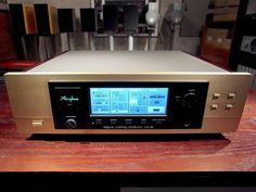 ACCUPHASE DC-48 Voicing Equalizer