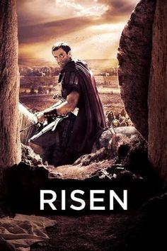[2016 Movies]  Risen (2016) Full Movie DVD DivR