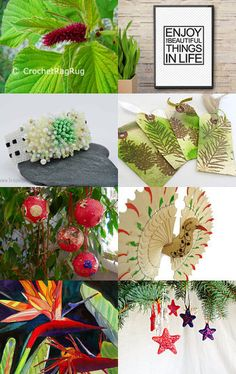Life by Marie ArtCollection on Etsy--Pinned with TreasuryPin.com
