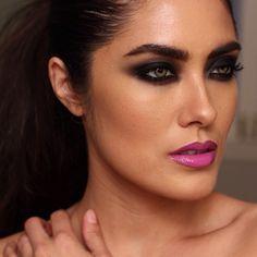 @anastasiabeverlyhills lipgloss in Orchid ✨✨// #mua #motd #fotd #anastasiabrows #anastasiabeverlyhills