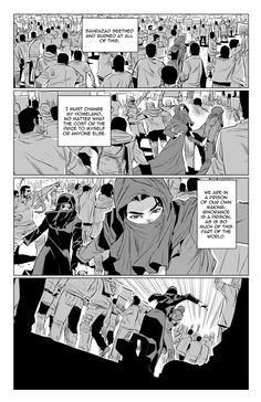 Manga, The Kingdom of Assassins