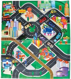 Toy Vehicles and Mat Play Set - 6 Vehicles Included! happ... $7.46 https://www.amazon.com/dp/B00FV2OF0S/ref=cm_sw_r_pi_dp_x_Mg9gybBHS310P