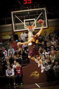 Midknight Madness - Calvin College