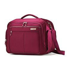 Samsonite Mightlight Boarding Bag, Berry, One Size - Brought to you by Avarsha.com