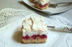 Málnás - habos kevert sütemény - Fincsi sütemény Cheesecake, Food, Cheesecakes, Essen, Meals, Yemek, Cherry Cheesecake Shooters, Eten