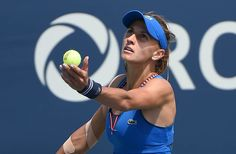 Garbine Muguruza vs. Angelique Kerber 2015 WTA Finals Open Pick, Odds, Prediction