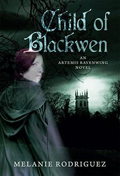 Child of Blackwen - http://www.justkindlebooks.com/child-of-blackwen/