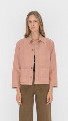 Krasner Jacket by Caron Callahan