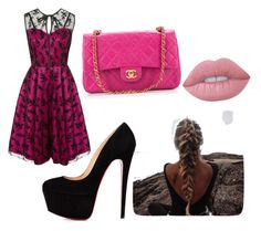 """likes"" by kristyna-r on Polyvore featuring art"