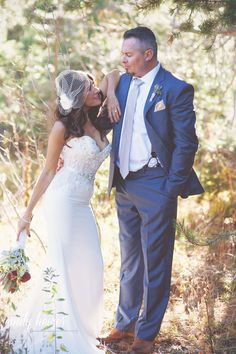 Wedding at the Kirkwood HideOut by Emily Heizer Photography