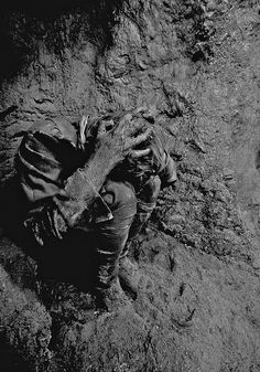 Shell Shock, WWI During this time of war, the human race is introduced to shell shock and post-traumatic stress disorder.