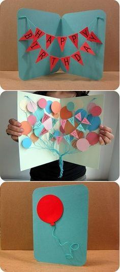 Que bonita idea:)