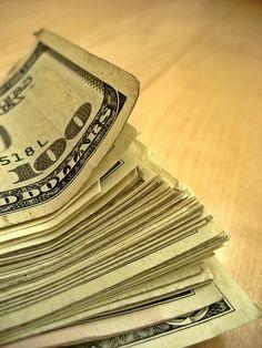 Pile of Cash | Pile of Cash | Flickr - Photo Sharing!