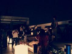 Oko at Hotel Lalit Ashok