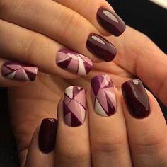 #maanikur #beatiful #nails