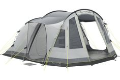 Outwell Nevada MP Tent 2016 Premium Collection  - Click to view a larger image