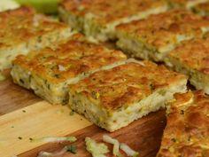 Μοναδικές συνταγές για χειροποίητες και παραδοσιακές  πίτες και τάρτες! Greek Recipes, Diet Recipes, Cooking Recipes, Thermomix Pan, Cheese Pies, Clean Eating Diet, Empanadas, Relleno, Cornbread