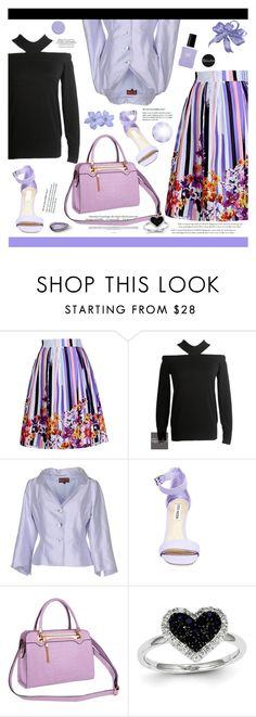 """""""RELAXFEEL 14."""" by adanes ❤ liked on Polyvore featuring Relaxfeel, Renato Nucci, Steve Madden and Kevin Jewelers"""
